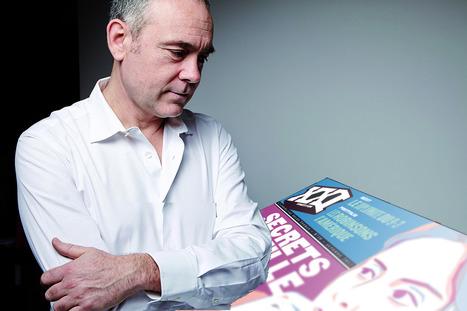 Christophe Boltanski nouveau rédacteur en chef de la revue XXI | DocPresseESJ | Scoop.it