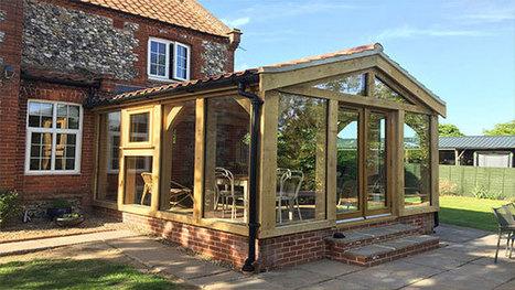 five popular oak building and extension ideas y rh scoop it