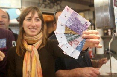 La monnaie locale basque prête à l'emploi le 31 janvier | BIENVENUE EN AQUITAINE | Scoop.it