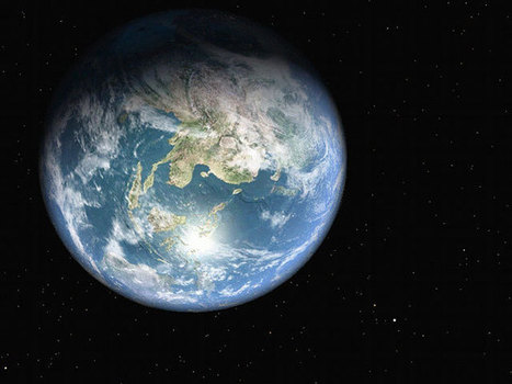 Ser global no tiene alternativas | Ideas Poderosas | Scoop.it