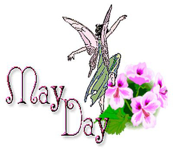 May Day Serenade | The Write Room Blog | Water the mind - READ | Scoop.it