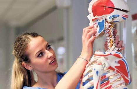 Las notas de corte más altas están en Ciencias de la Salud | aprendizaje y empleo en red | Scoop.it