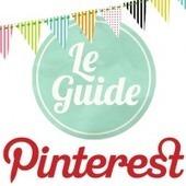 Le Guide Ultime de Pinterest pour votre Site Ecommerce | Veille Réseaux sociaux | Scoop.it