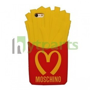Soft Silicone 3D McDonald's Case for iPhone 6 Plus | Fixing or DIY our cell phones by ourselves | Scoop.it