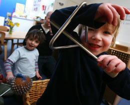 Reggio Emilia - Approaches to learning - Learning, teaching and assessment | Full Day Kindergarten | Scoop.it