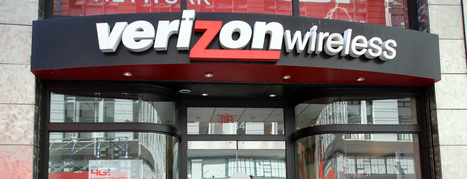 Verizon's reason for cracking down on unlimited data users is B.S. | Nerd Vittles Daily Dump | Scoop.it