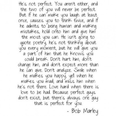 bob-marley-quote! | up-to-date! | Scoop.it