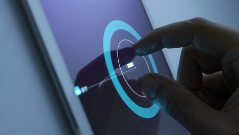33rd Square   Great Idea for Touch Screens in Cars   Science, Technology, and Current Futurism   Scoop.it
