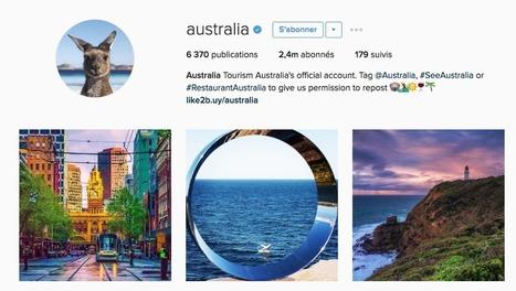Le contenu généré par l'utilisateur, un incontournable!   UseNum - Tourisme   Scoop.it