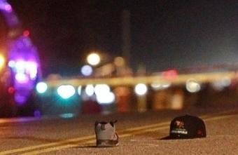 Los Angeles. Morire per uno scatto. Fotografo travolto da un'auto... | Notizie Fotografiche dal Web | Scoop.it