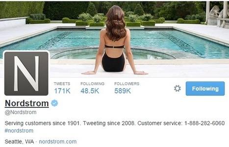 10 Terrific Twitter Bios   Digital Love   Scoop.it
