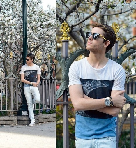 The Best Street Style of This Week (XLIII) ~ Men Chic- Men's Fashion and Lifestyle Online Magazine | Men's Fashion Trends | Scoop.it