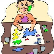 Easy Toddler Crafts | Crafts & DIY | Scoop.it