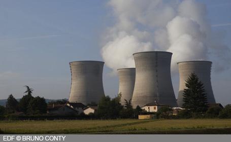 La cogénération nucléaire, une formidable économie d'énergie | Le groupe EDF | Scoop.it