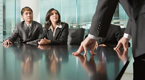 6 conseils à ne surtout pas écouter en management   Management et RH   Scoop.it