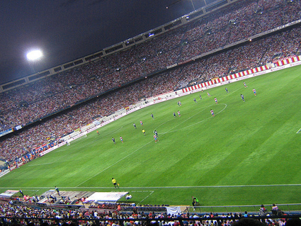 Atletico de Madrid tickets, a show in vogue | Madrid Trending Topics and Issues | Scoop.it