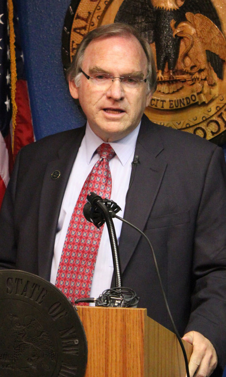 State Attorney General Calls For End To Gay Marriage Ban | It has to get better | Scoop.it