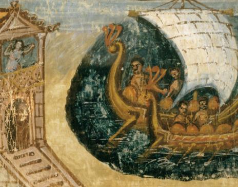 Le Vatican propose en ligne le Vergilius Vaticanus | Bibliothèque des sciences de l'Antiquité | Scoop.it