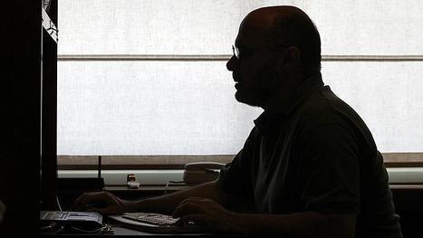 Casi la mitad de las empresas españolas bloquea el acceso a redes sociales | Estamos Comunicad@s | Scoop.it