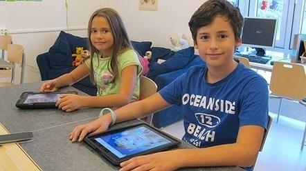 Barnen lär sig skriva positiva kommentarer i sociala medier - Sveriges Radio | Patricia Mellins Konsultbyrå | Scoop.it
