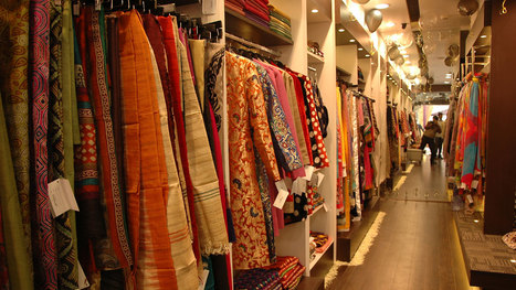Looking For Famous Designer Boutique In Chandig