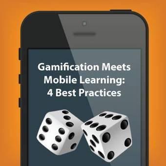 Gamification Meets Mobile Learning: 4 Best Practices   Educación online   Scoop.it