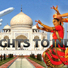 Flights For India