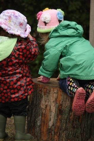 Inspiring outdoor playscapes | Teach Preschool | Teach Preschool | Scoop.it