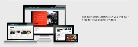 @nideo - The only online destination you will ever need for your business videos   Online Video Provider (OVP) List   Scoop.it