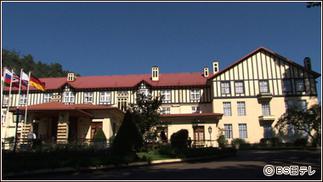 16 グランドホテル(スリランカ...