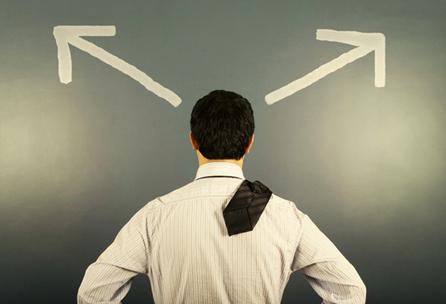 Why anxious brains have trouble choosing | Mental Health Wellbeing | Scoop.it