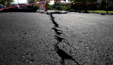 Northern California Earthquake is the Biggest Earthquake of 2015 - I4U News | Politics Daily News | Scoop.it
