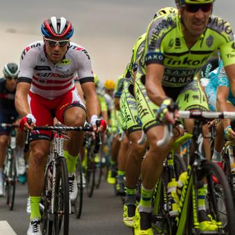 What do Tour de France cyclists eat? | Indoor Rowing | Scoop.it