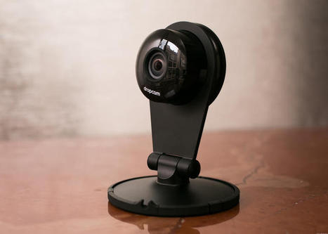 Dropcam and Nest products now work together in perfect harmony - CNET | The SmartHome | Scoop.it