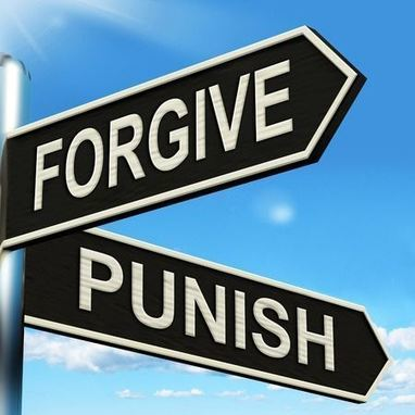 Food and Forgiveness - Parts I & II (11 Apr 2016)   PrivatePractice   Scoop.it