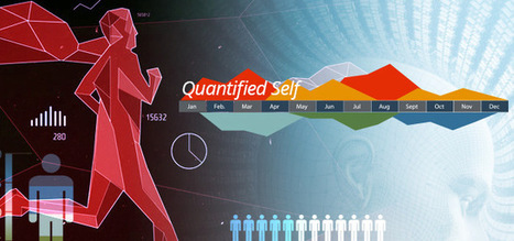 Keeping score: The quantified self meets gamification - CommerceLab   quantified self   Scoop.it