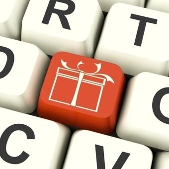 7 idées cadeaux pour blogueurs et pros du marketing web | Médias sociaux & web marketing | Scoop.it