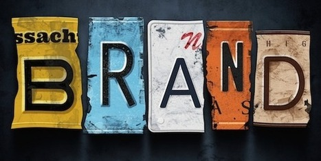 Why Branding is Important for Every Marketing Campaign - Business 2 Community | Digital-News on Scoop.it today | Scoop.it