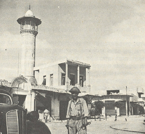 What Happened at Lydda | 1948 Israel War of Independence | Scoop.it