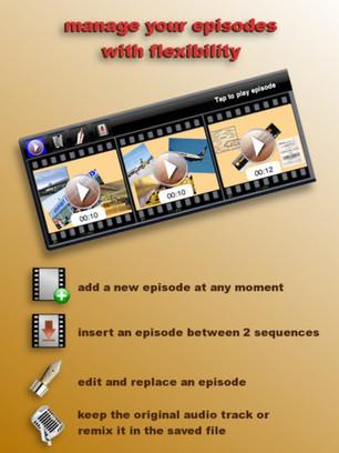 Visual Talks - create animated presentations for iPad | iPad learning | Scoop.it