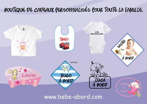 Giveaway spécial JEU CONCOURS bébé abord - appelez-moi maman e22af94c564