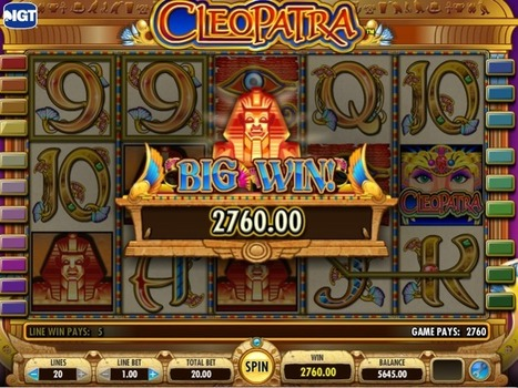 Cleopatra Play Free Cleopatra Online In Our F