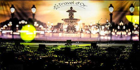 Quels outils utilisent les 280 sites nominés au Travel d'Or 2016 ? - blog iAdvize | E-tourisme et communication | Scoop.it