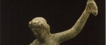 Incredibly Rare Statue of Female Gladiator Discovered; Second Such Find in History | Cultural History | Scoop.it