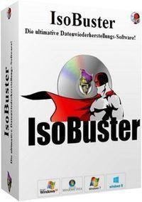 isobuster 4.0 key