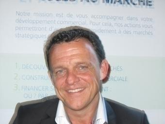 Laurent Fiard, président du Cluster Edit: «Nous envisageons de créer une Université du logiciel» - L'article du jour - Lyon Entreprises | zebrain | Scoop.it