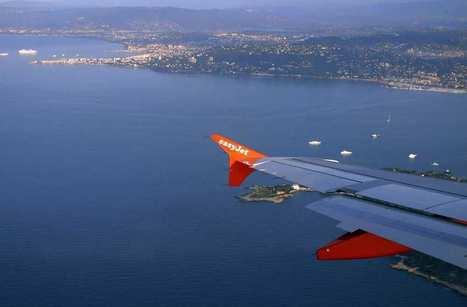EasyJet passe devant Air France à l'aéroport de Nice | Nice Tourisme | Scoop.it