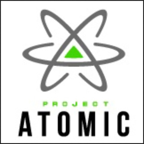 How to set up remote access for Docker on Atomic Host | LinuxBSDos.com | Docker | Scoop.it