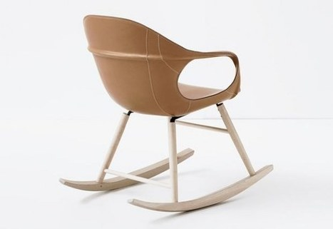 Elephant Rocking Chair by @KristaliaDesign | #Design | Scoop.it