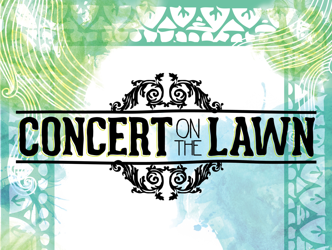 Ginghamsburg's Concert on the Lawn, June 19, Tipp City, Ohio